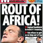 Mirror: Fuori dall'Africa