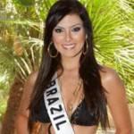 Gossip Milan, per Pato una nuova fiamma: ecco Miss Brasile 2010 – Foto