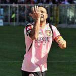 Calciomercato Palermo, Miccoli ha un piede e mezzo in Premier