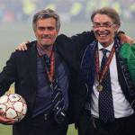 """Inter, Moratti ai giornalisti: """"Impiegate meglio il vostro tempo…"""""""