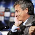 """Liga, """"filo diretto"""": è sempre il solito Mourinho. Abbandona la conferenza in polemica con i giornalisti!"""