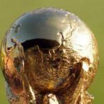 Mondiali: presentato in anteprima il logo del prossimo torneo, Brasile 2014