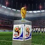 Mondiali 2010, al via con Sudafrica-Messico e Francia-Uruguay