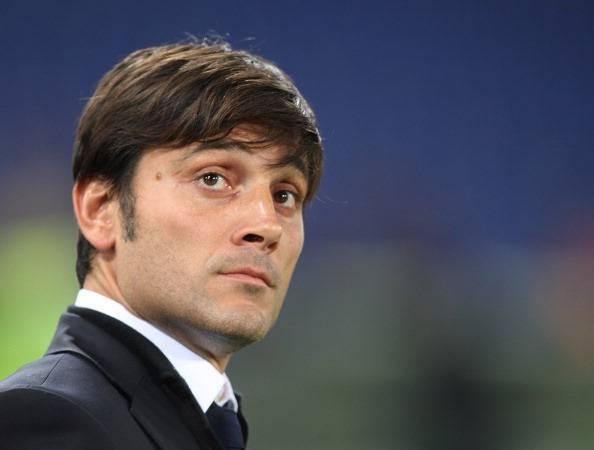 montella21 Calciomercato Napoli, Pulvirenti: Montella in azzurro? Resterà qui