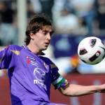 Calciomercato Juventus: ballottaggio Montolivo – Palombo per il centrocampo