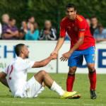 Calciomercato Roma, Luis Enrique vuole Montoya ma il Barcellona non lo molla