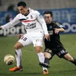 Calciomercato Milan e Juventus, duello per Fabian Monzon
