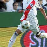 Mercato Juventus, si segue Mori del River Plate