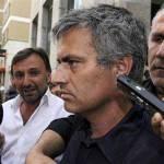 """Mourinho a 'As': """"Allenerò il Real, con le buone o con le cattive"""""""