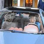 Ultim'ora Mercato Real: Mourinho è arrivato a Madrid… in Ferrari!