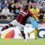 Calciomercato Inter, Mudingayi verso il riscatto, ecco la cifra che pagheranno i nerazzurri al Bologna