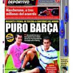 Mundo Deportivo: Mascherano a 3 milioni dall'accordo
