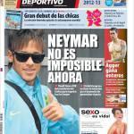 Mundo Deportivo: Neymar non è impossibile ora