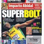 Mundo Deportivo: Impatto Abidal