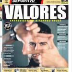 Mundo Deportivo: Valori