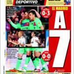 Mundo Deportivo: Real Madrid a 7 punti