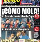 Mundo Deportivo: Como mola!