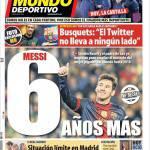 Mundo Deportivo: Più sei anni