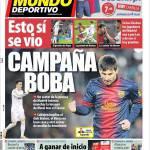 Mundo Deportivo: Questo è vero