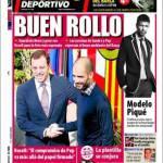 Mundo Deportivo: Buon rotolo
