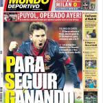 Mundo Deportivo: Per vincere sicuramente