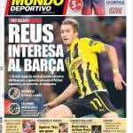 Mundo Deportivo: Reus interessa al Barcellona