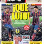 Mundo Deportivo: Che lusso