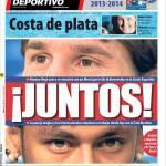Mundo Deportivo: Insieme