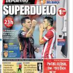 Mundo Deportivo: SuperDuello