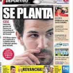 Mundo Deportivo, Si impunta