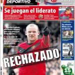 Mundo Deportivo: Respinto!