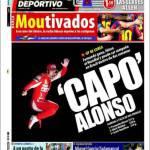 El Mundo Deportivo: Moutivati
