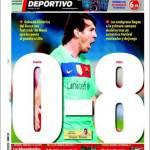 Mundo Deportivo: 0-8