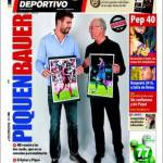 Mundo Deportivo: Piquenbauer