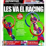 "Mundo Deportivo: Guardiola ""Alves? Si organizzerà"""