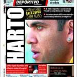 Mundo Deportivo: Stanco