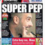 Mundo Deportivo: Super Pep