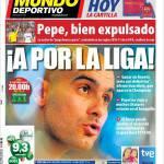 Mundo Deportivo: Per la Liga