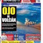 Mundo Deportivo: Mascherano o Abidal l'unico dubbio di Guardiola