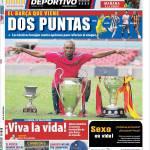 Mundo Deportivo: Due punte
