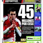 Mundo Deportivo: 45 milioni per Cesc
