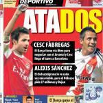 Mundo Deportivo: Legati