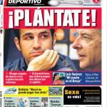 """Mundo Deportivo: Luis Suarez """"Il mio sogno è il Barcellona"""""""