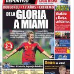 Mundo Deportivo: Neymar è intoccabile, il rinforzo sarà Adebayor