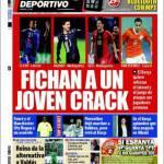 Mundo Deportivo: Caccia ad un giovane talento