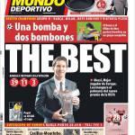 Mundo Deportivo: Il migliore
