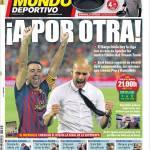 Mundo Deportivo: Un altro