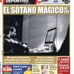 Mundo Deportivo: la stanza magica di Pep
