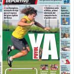 Mundo Deportivo: Puyol si