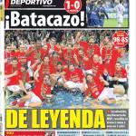 Mundo Deportivo: Urto!